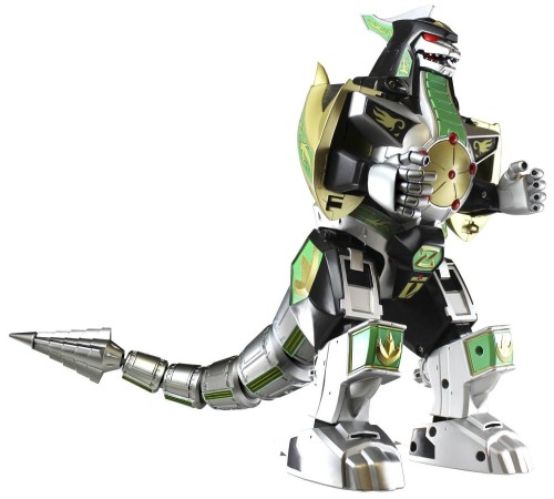 dx legacy dragonzord