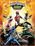 power rangers dinon charge