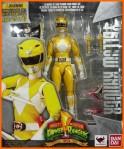 Yellow rangers sh figuarts