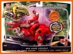 mmpr red zord vehicule