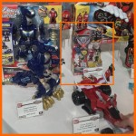 super megaforce toys time to play mag