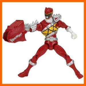 dino charge 00