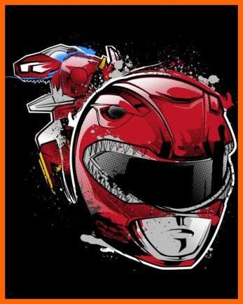 mmpr red ranger 01