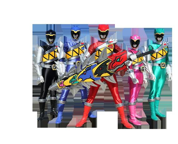 Dino Charge D 233 But De S 233 Rie Et 233 Pisodes Power Rangers
