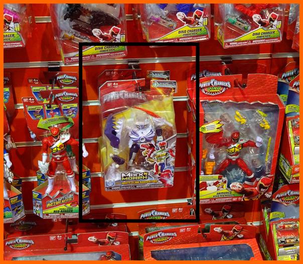 mix n' morph london toy fair 2015