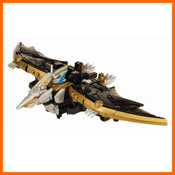 ptera charge zord