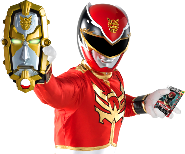 home-red-ranger