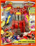 DX Dino Charge Megazord 00