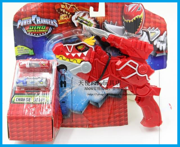 Jeux Power Rangers Dino Charge