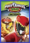 dino charge dvd
