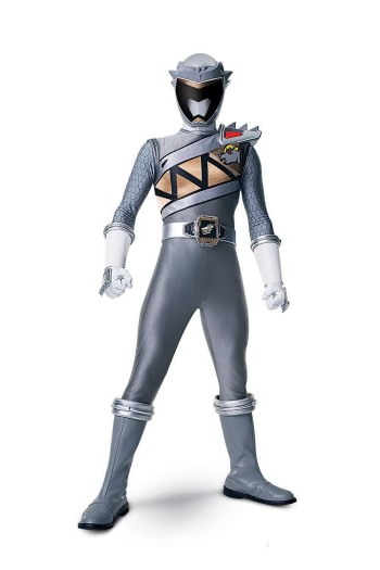 graphite power rangers dino charge