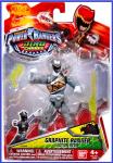 power rangers graphite figure