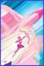 Le Comics Pink en coffret éditionlimitée.