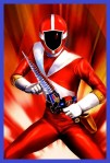 red lightspeed rescue