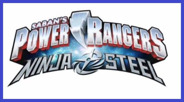 ninja steel logo