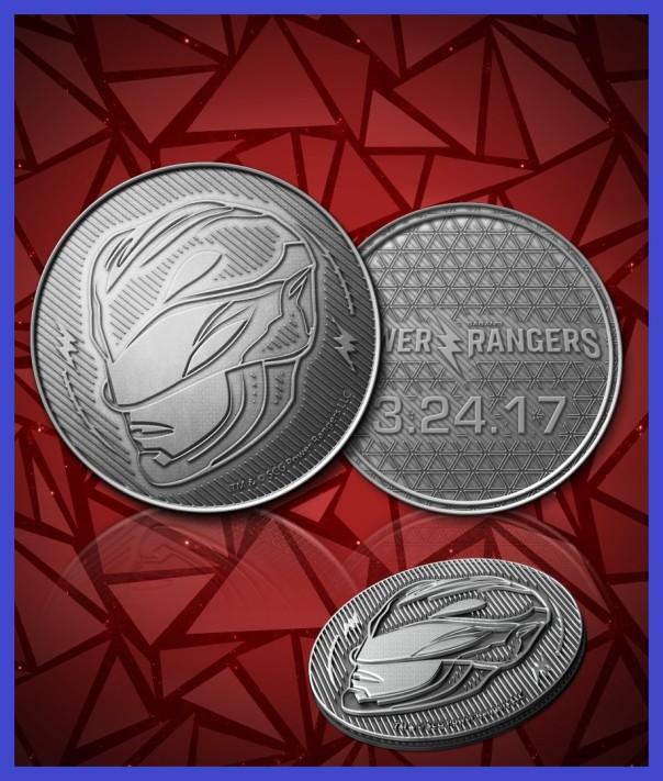 power coin morphicon 2016