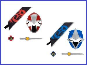 dx-ninja-ranger-hero-set