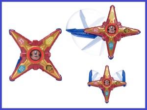 dx-ninja-steel-morpher