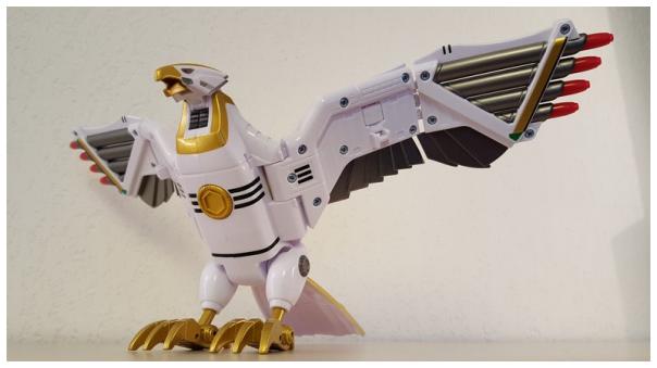 faucon-zord