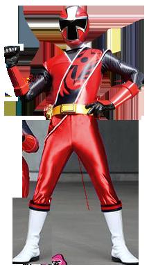 ninja-steel-red