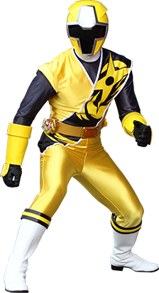 ninja-steel-yellow