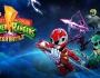 Test de Saban's Mighty Morphin Power Rangers: Mega Battle(PS4)