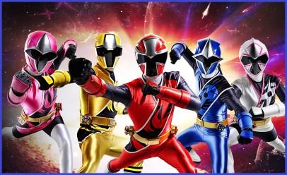 Ninja steel comment sera diffus e la suite power rangers r unification - Dessiner un ninja ...