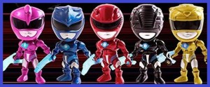 loyal subjet power rangers