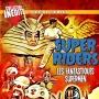 Super Riders, précurseur Taïwanais de Power Rangers?