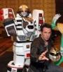 Un nouveau robot géant pourJDF!