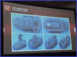 zeonizer legacy