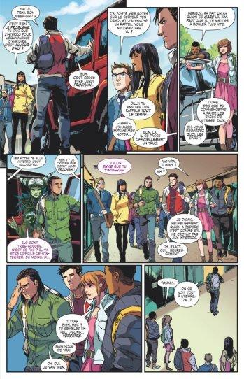comic nook tome 1 - 2