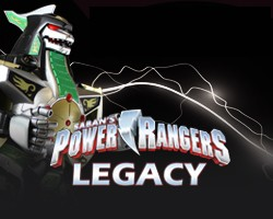 P.R. Legacy Toys