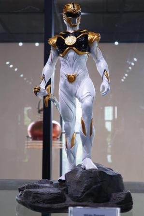 Figurine Ranger Blanc 1
