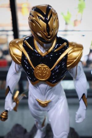 Figurine Ranger Blanc 3