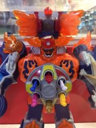 Blaze Megazord 2