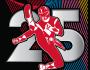 PR Super Ninja Steel: Le retour d'une Team-up spéciale pour le 25 emeanniversaire.