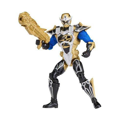 Pr super ninja steel les premiers jouets sont d voil s - Power rangers dore ...