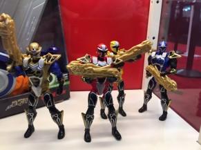 super ninja steel toys 1