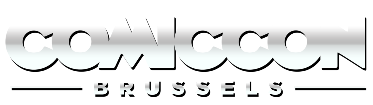 comic co nbrussels logo