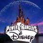 Disney de nouveau en lien avec Power Rangers! (ET PAS QUE POUR LECINÉMA!)