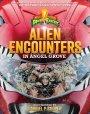 Alien Encounters: Premiers visuels du «Livre des méchants».