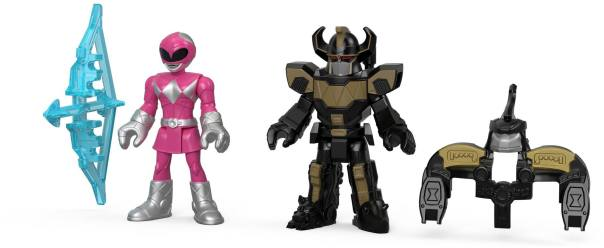 imaginext 2