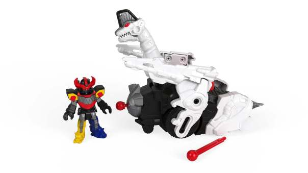 imaginext 6