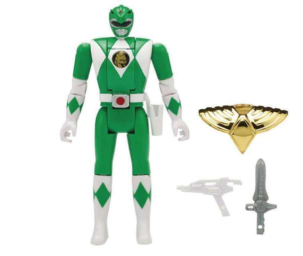 legacy green rangers automorphin