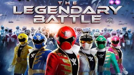super megaforce legendary battle