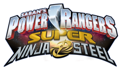 super ninja steel logo