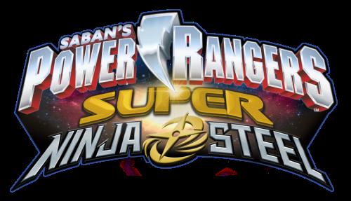 super ninja steel logo