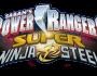 PR Super Ninja Steel : Résumé détaillé épisode1.