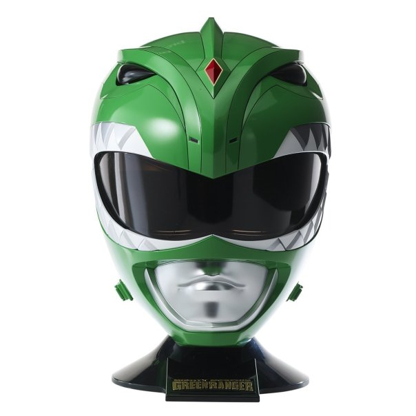 Legacy green helmet mmpr